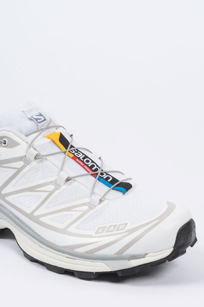 SALOMON XT-6 ADV WHITE VAPOR - BLENDS