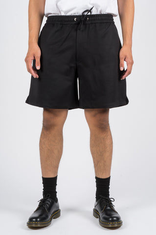SECOND LAYER BOXER SHORT BLACK - BLENDS