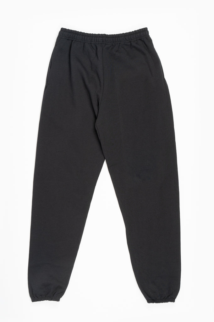STRAY RATS RODENTICIDE SWEATPANTS BLACK