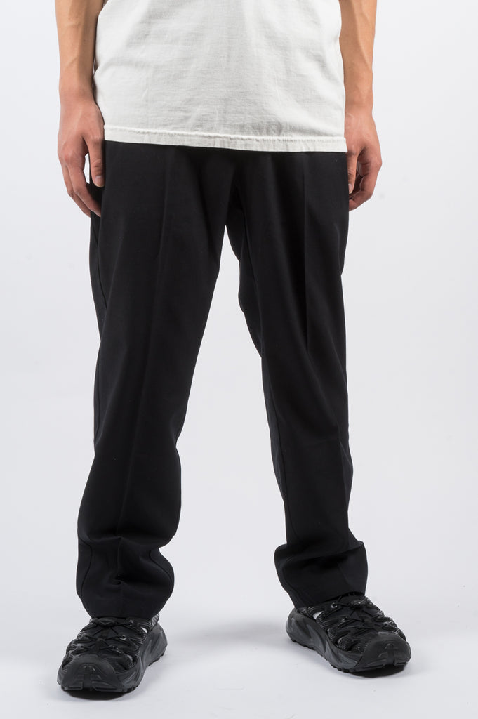 STUSSY BRYAN PANT BLACK - BLENDS