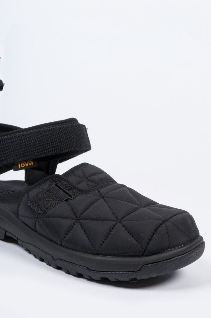 TEVA HURRICANE HYBRID BLACK - BLENDS