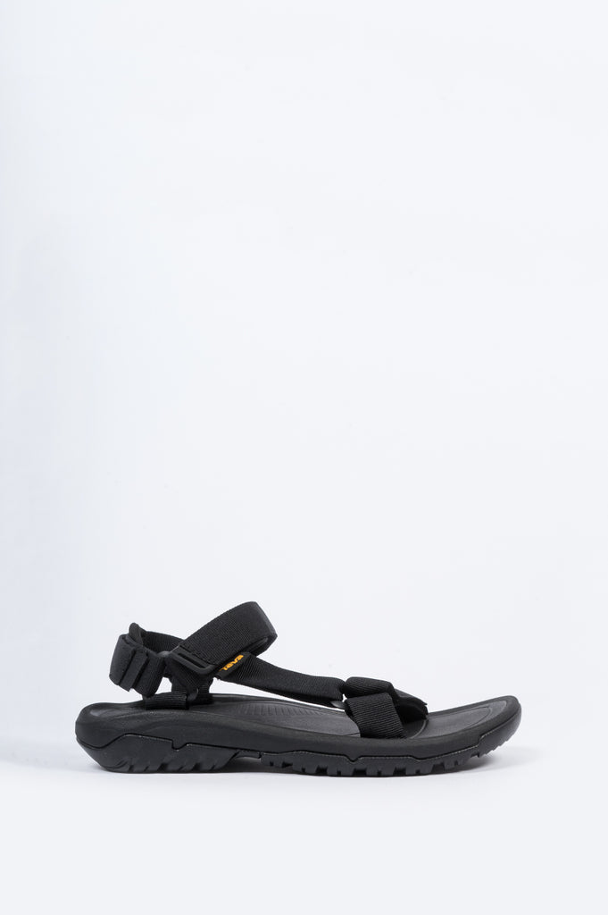 TEVA HURRICANE XLT2 BLACK - BLENDS