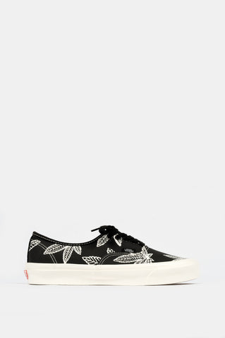 VANS VAULT OG AUTHENTIC LX SKUNK SWEET LEAF