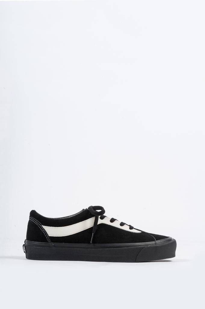VANS BOLD NI BLACK MARSHMALLOW - BLENDS