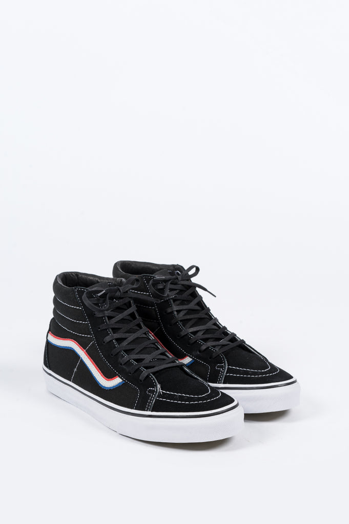 043b3649b9d80d ... BLENDS X VANS VAULT X BORN FREE SK8 HI REISSUE LX BLACK - BLENDS ...