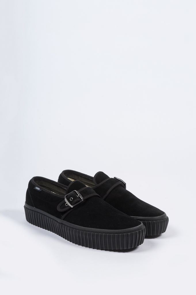 VANS STYLE 47 CREEPER BLACK - BLENDS