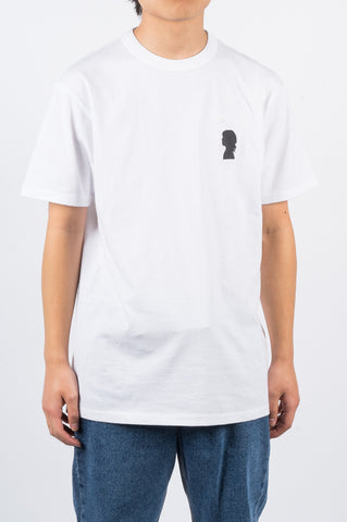 VANS VAULT X JIM GOLDBERG TSHIRT WHITE - BLENDS