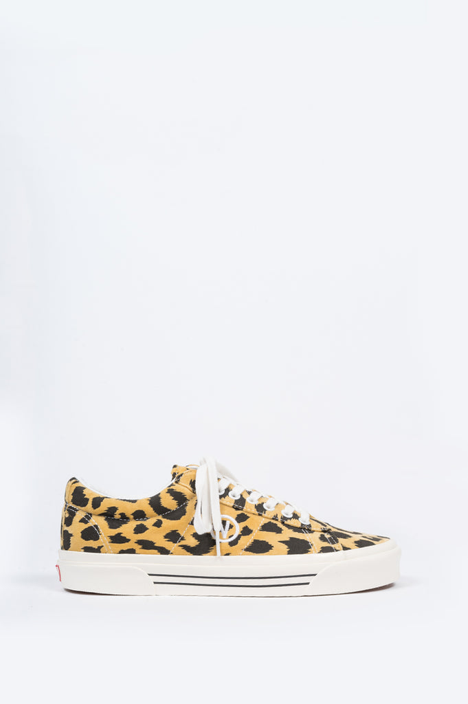 VANS ANAHEIM FACTORY SID DX OG LEOPARD - BLENDS