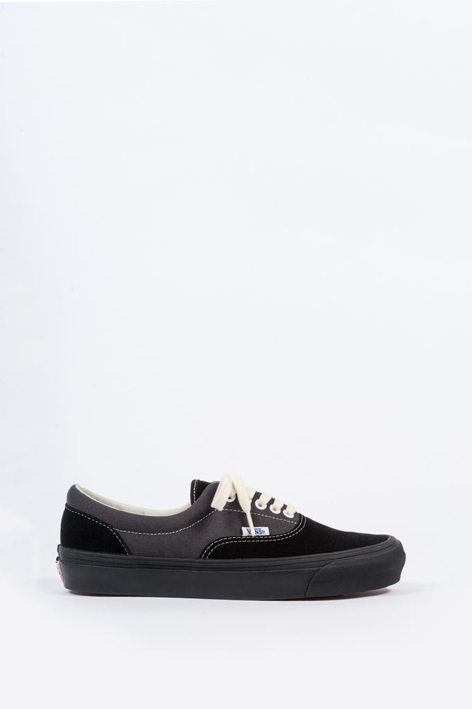 VANS VAULT OG ERA LX BLACK FORGED IRON - BLENDS