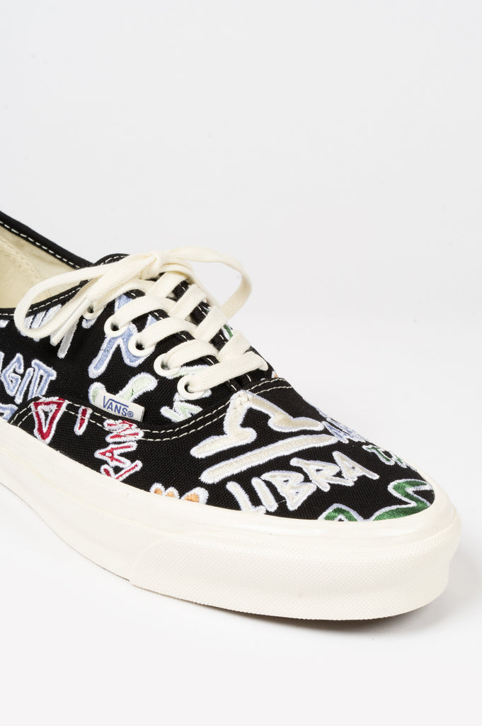 VANS VAULT OG AUTHENTIC LX ZODIAC