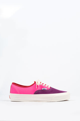 VANS VAULT OG AUTHENTIC LX GRAPE JUICE