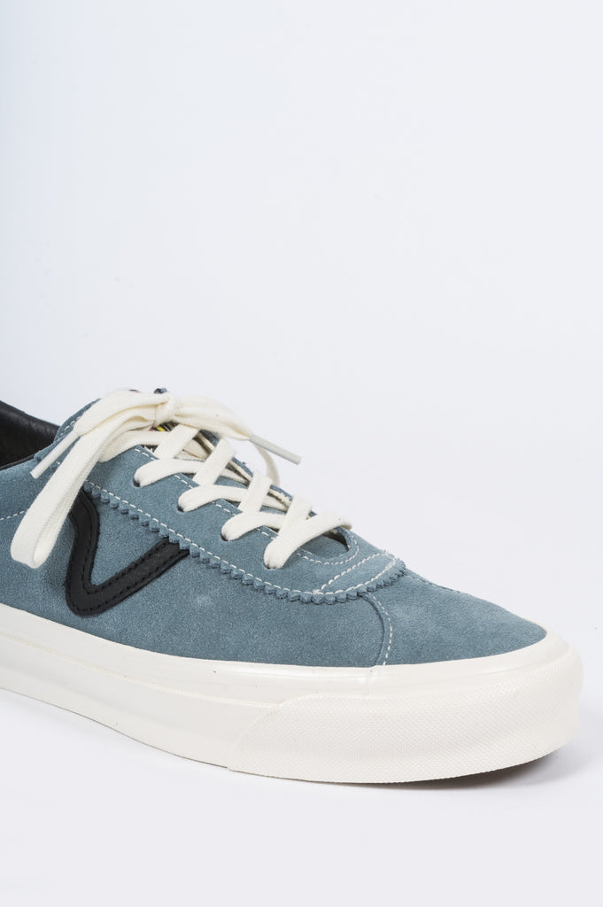 VANS VAULT OG EPOCH LX LEAD MARSHMALLOW - BLENDS