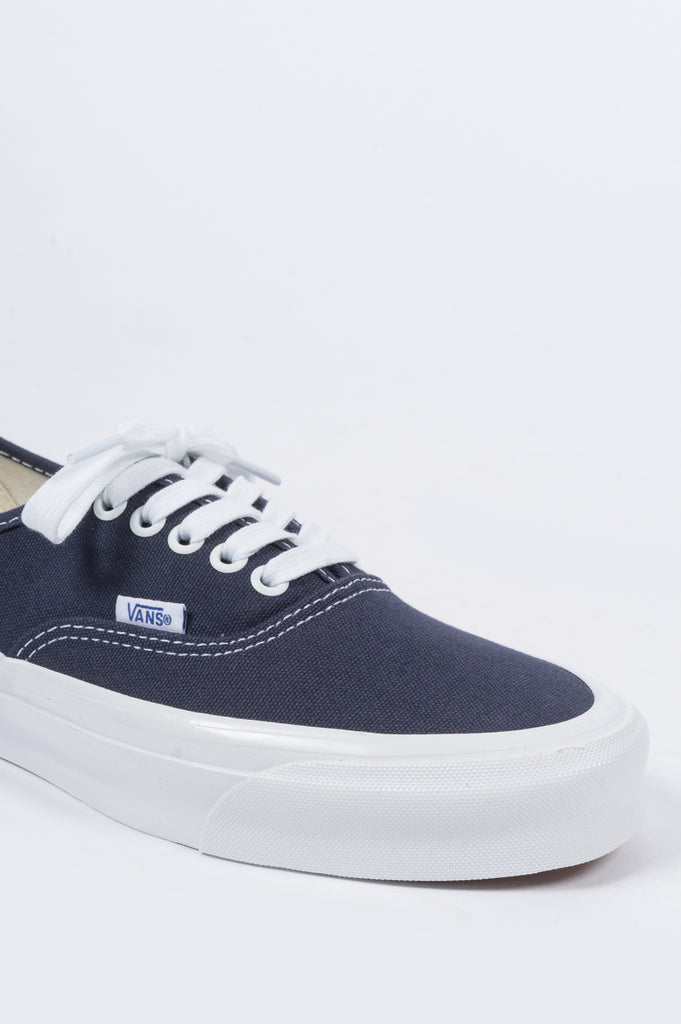 VANS VAULT OG AUTHENTIC LX CLASSIC NAVY - BLENDS