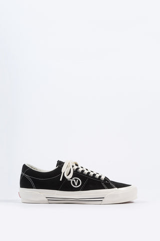VANS VAULT OG SID LX BLACK MARSHMALLOW - BLENDS