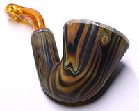 Glassman Wood Grain Sherlock