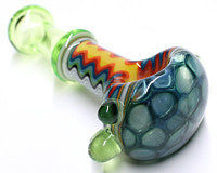 Schmalex Honeycomb Pipe