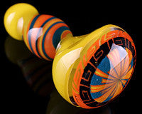 Hoffman Sunburst Sand Trap Pipe