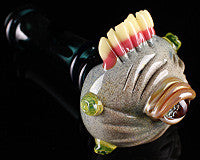 Dux 3 Hole Creature Pipe