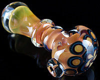 High Noon Dot Stack Fume Pipe
