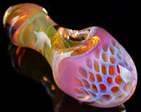 Pluganug Pocket Honeycomb Pipe