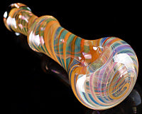 Firekist Color Changing Spiral Fume Pipe