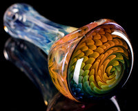 M2K Color Changing Fume Implosion Pipe