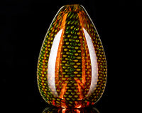 Firekist Dragon Egg
