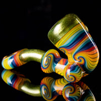 Mitchell Glass Linework Sherlock
