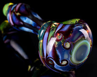 Proctor Color Swirl Pipe