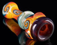 Mitchell Glass Linework Hitter