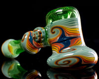 Mitchell Glass Linework Hammer
