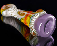 Mitchell Glass CFL Linework Hitter