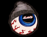 Junkie Glass Eye Beanie Mood Mat