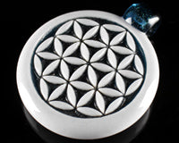 Electro B Seed of Life Pendant