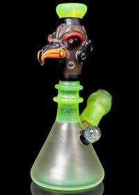 Creep Blasted Totem Bird Rig