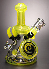 AI Lemondrop 14mm Vapor Rig