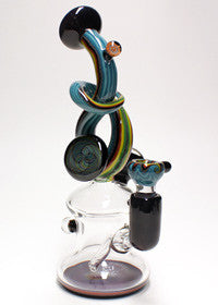 Cambria Freestyle Banger Rig