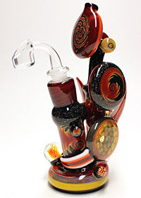 Dave Umbs Retti Bubbler Rig