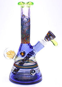 Crux UV Beaker Mini Tube