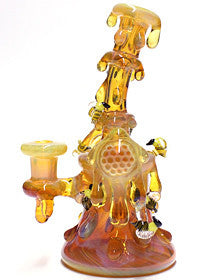 Ebox 10mm Honey Drip Tube