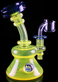 ZHS Lemon Drop Rig