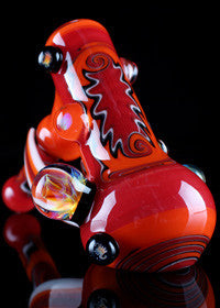 Dave Umbs Wig Wag Hammer Bubbler