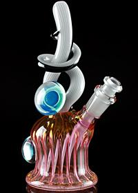 Cambria x GZ Blasted Freestyle Rig