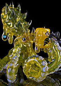 Mako CFL Honey Drip Octopus Rig