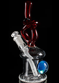 Cambria x GZ Blasted Asian Freestyle Rig