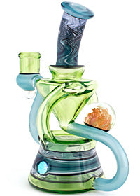 Crux Linework Floating Recycler