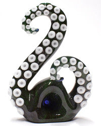 Standing Tentacle Pipe