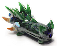 Dragon Head Pipe