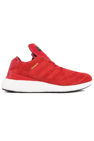 BUSENITZ PURE BOOST Scarlet Red