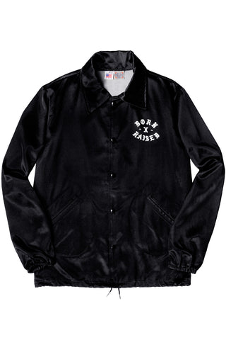 BornXRaised X Ebbets Field Coaches Jacket